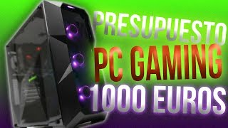 montaje pc gamer