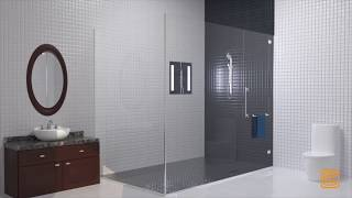 Shower and ShowerLite Installation