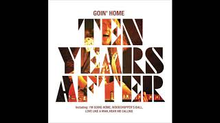 Ten Years After - I Woke Up This Morning (Official Audio)