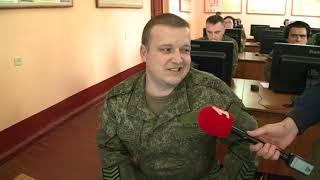 В Переславле завершились военные соревнования связистов ракетных войск
