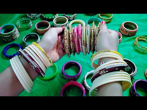 Rajputi chura collection, wedding chura, rajputi traditional chura
