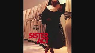 修女也瘋狂 - 電影主題曲 Sister Act (1992)