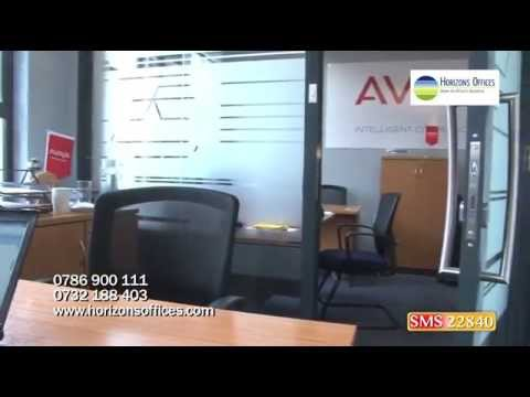 The Property Show 2015 Episode 110 - Horizon Serviced Office