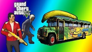 h20 delirious with vanossgaming gta 5 online funny moments yacht switch blade and new apartments