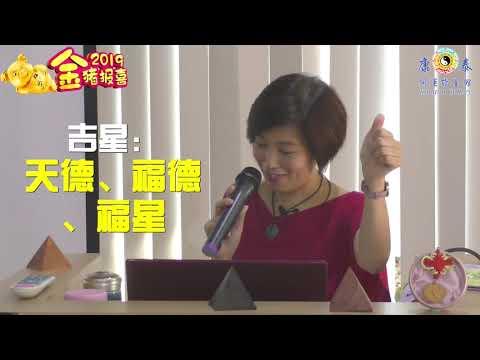 康泰2019生肖運程【猴】(粤)