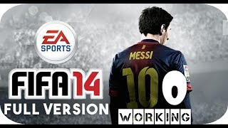 How to Download and Install FIFA 14 [Ultimate Edition] ★TORRENT ★ PC ★ 2017 ★ HD