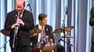 "Original Dixieland Jazz Band® ""ODJB"" Tin Roof Blues"