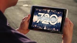 720 Heartbeats - Teaser 2