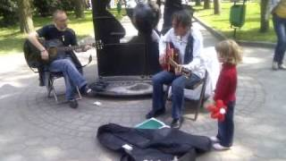 Калининград 9 мая 2011 | 2011 may 9 Kaliningrad