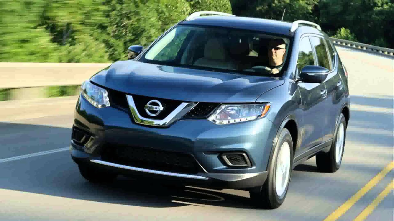 cars speed top rogue nissan review