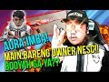 MAIN BARENG LEADER NESC! IMBA JR AUTO BOOYAH GA YA?? - Free Fire Indonesia #82