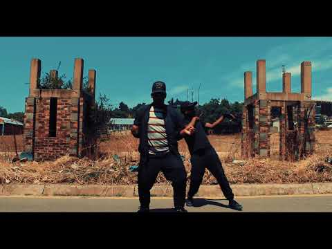 Malome Vector ft Irysh Da Princess-Miss Me (Dance Cover)