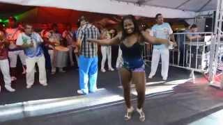 ESCOLAS DE SAMBA UNIÃO