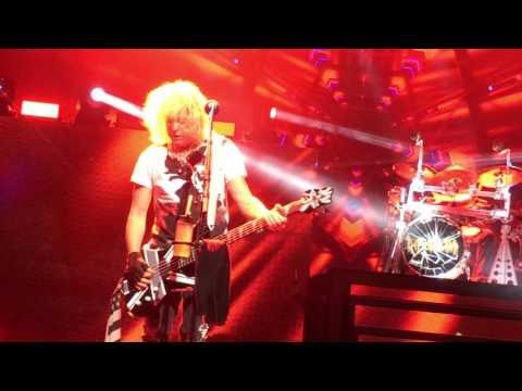 Def Leppard/Let's Go Live at Riverbend Cincinnati 7.5.16