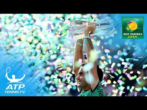 Watch Indian Wells 2018 Live Tennis Streaming On Tennis TV!