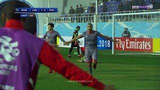 الأهداف | لوكوموتيف 1 - 2 الدحيل | دوري أبطال آسيا 2018