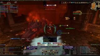 World of Warcraft Cataclysm: Magmaw - 10 Man Raid Strategy
