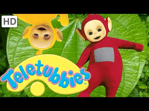 Teletubbies: Bugs Pack - Full Episode Compilation