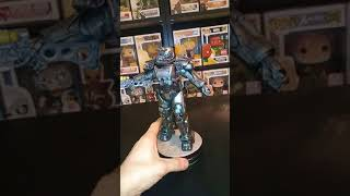 Fallout 4 Power Armor T60 statue review