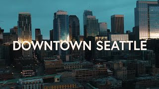 A look ahead in downtown Seattle - 2018 and beyond