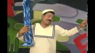 Taller de Azul - Delfino el marinero