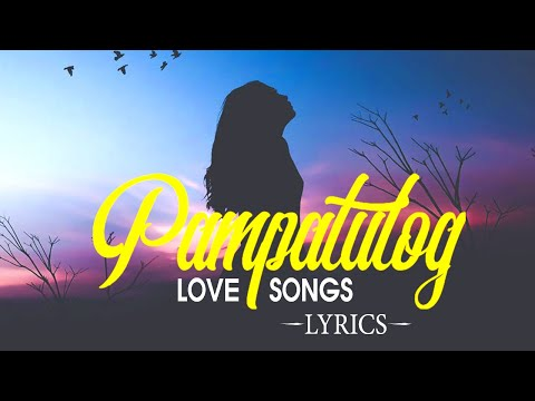 Nonstop Tagalog Love Songs 80's 90's With Lyrics  - Most Popular OPM Love Songs Tagalog Lyrics