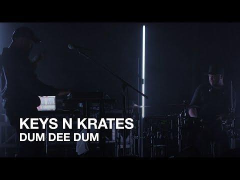 Keys N Krates | Dum Dee Dum | CBC Music Festival