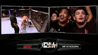 Video Full Blast: Munoz & Mitrione - Mir vs Nogueira download MP3, 3GP, MP4, WEBM, AVI, FLV November 2017