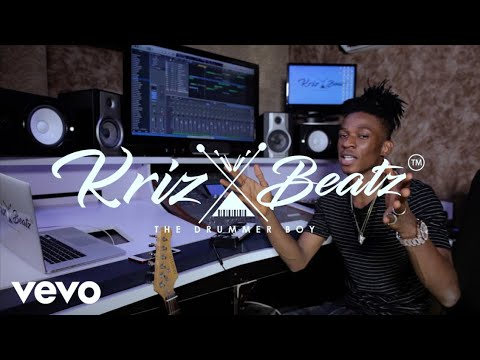 Krizbeatz - Tutorial review (for life by Runtown)