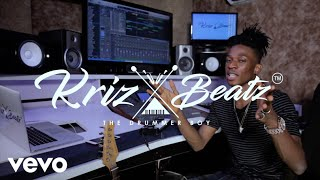 Krizbeatz - Tutorial review for life by Runtown
