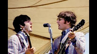 Beatles Isolated Vocals - Day Tripper
