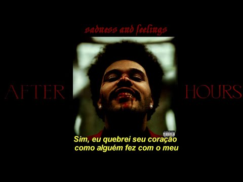 The Weeknd – Save Your Tears (Letra/Legendado)