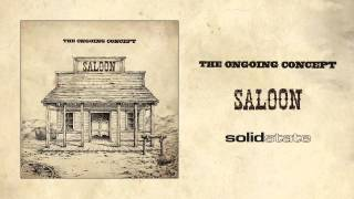 "The Ongoing Concept ""Saloon"""