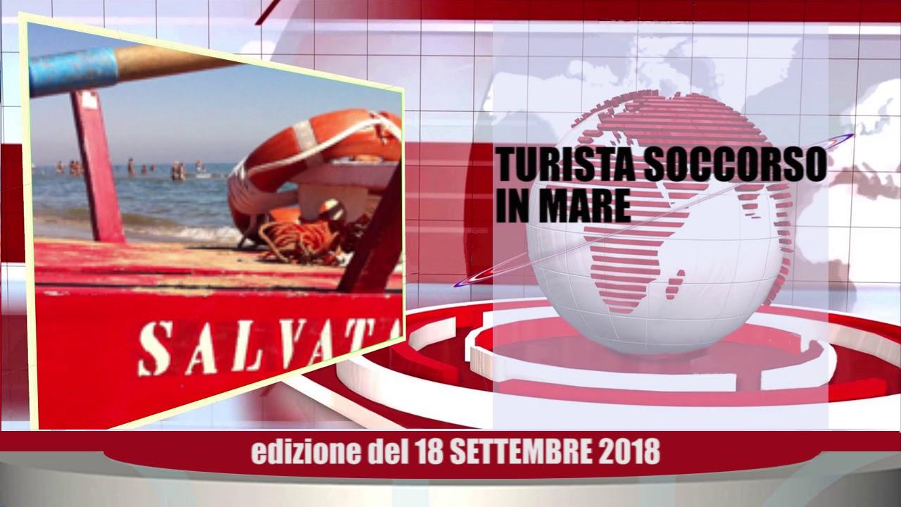 Velluto Notizie Web Tv Senigallia Ed  18 09 2018