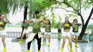 Lagi Syantik Zumba Siti Badriah Zumba Video Dance Cover Indo Pop Zumba Fitness