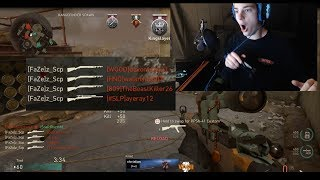 CRAZY CLIPS WITH THE NEW SNIPERS!!