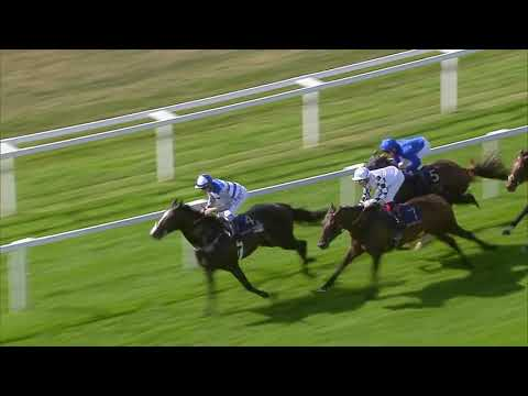 Prince Of Wales's Stakes 2018 - Racing UK