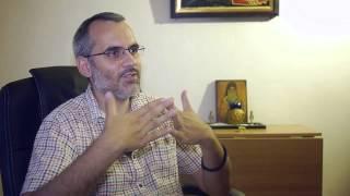 Interviu cu teologul Danion Vasile pe tema ezoterismului in Romania