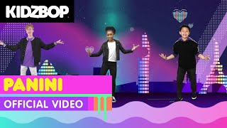 KIDZ BOP Kids - Panini (Official Music Video)