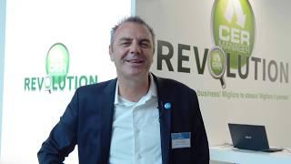 Intervista Marco Tamberi - Gruppo Marazzato