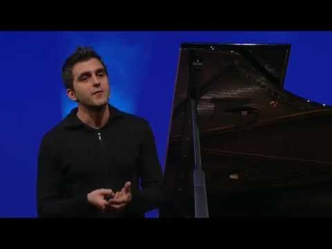 Can music change the world? | Panos Karan | TEDxAthens
