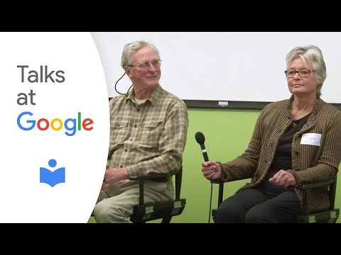 "John & Patricia Adams: ""A Force for Nature"" 