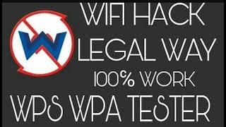 Wps Wpa Tester Ios