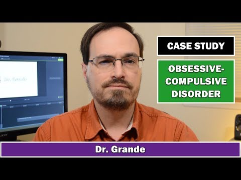 Case Study: Obsessive-Compulsive Disorder (OCD) | Unusual Treatment Strategy