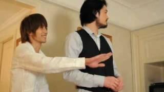 チェーホフ生誕150周年記念 六舎企画×シアターχ提携公演 『かもめ -愛を...