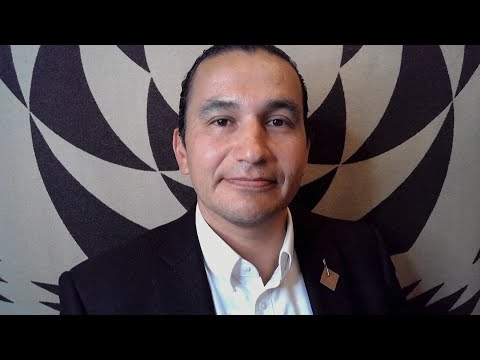 Kinew explains why he called out new Indigenous relations minster at his first press conference