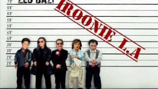 Zed Bazi - Iroonie L.A. [HQ Audio].wmv