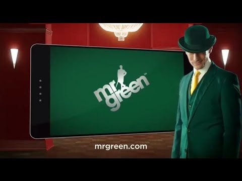 Mr.Green Online Casino