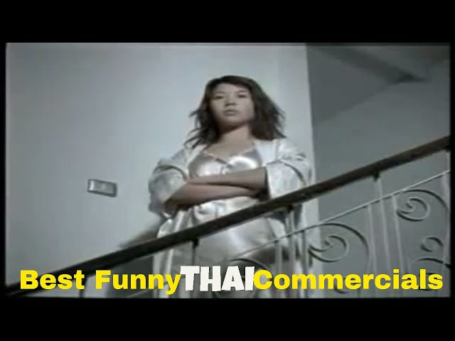 Thai funny video commercials: When your fingers are burned [part 22]