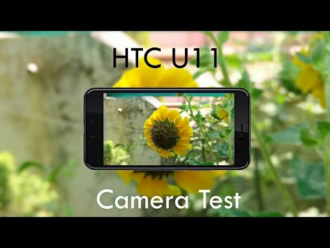HTC U11 Camera Samples (Best Smartphone Camera.?)